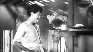 BANDI 1957 ek roz hamaari Kishore Hemant Kumar Rajendar