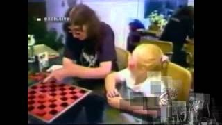 Joey Ramone - Party Line