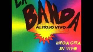 Simplemente Amigos - La Banda Al Rojo Vivo (2001)
