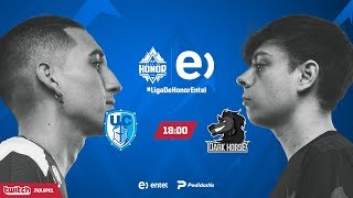 Católica Esports VS Dark Horse | Jornada 14 | Liga de Honor Entel