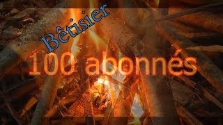 preview picture of video 'Bêtisier spécial 100 abonnés! - Libres&Natures'