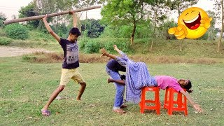 Must Watch Chotu New funny😂Comedy Videos 2019 | Funny Videos | #myfamily |