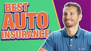 Best Auto Insurance Companies (2020 UPDATE)