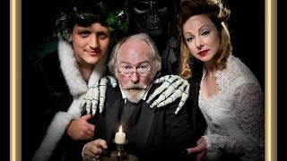 A Christmas Carol By Charles Dickens (HD) - Bexhill Amateur Theatrical Society 2016