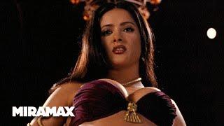 From Dusk Till Dawn   'Welcome to Slavery' (HD) - George Clooney, Selma Hayek   MIRAMAX