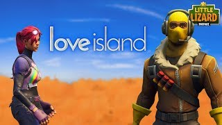 RAPTOR'S LOVE ISLAND - *SEASON 5* Fortnite Short Film
