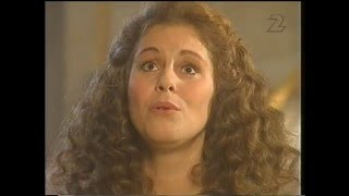 Du måste finnas - Helen Sjöholm - 1996 - ABBA related