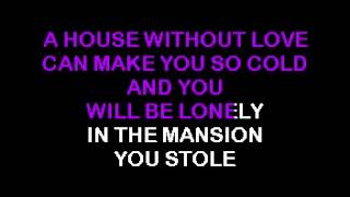 SC8276 07   Horton, Johnny   Mansion You Stole, The Karake
