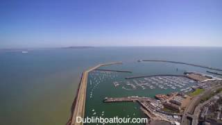360 Video of Dublin Bay