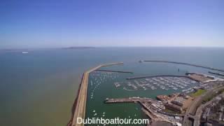 360 Video of Dublin Bay