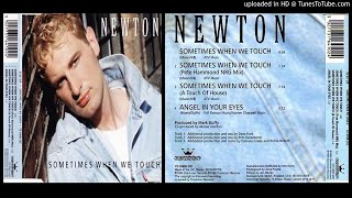 Newton – Sometimes When We Touch (Single – 1996)