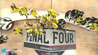 Aşk Hiç Biter Mi? | Fenerbahçe Basketbol