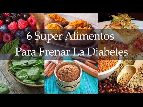 Setas guisadas para los diabéticos