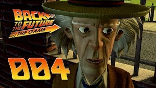 preview picture of video 'Let's Play - Back To The Future - [004] Ab in die Vergangenheit'