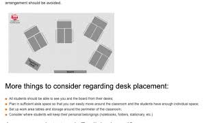 Getting Student Placement Right   The Best Desk Arrangements For EFL Students | ITTT TEFL BLOG