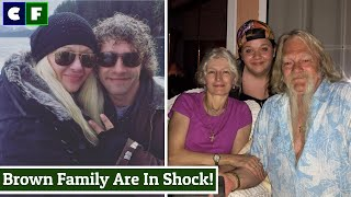 Billy Brown Family Shocking Tragedy Revealed; Bear Brown Was About to Get Married