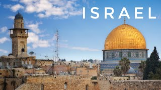 (ENG) Israel travel documentary