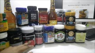 best top manuka honey brands 2016 2017 review