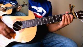 Main Agar Kahoon | Om Shanti Om| Guitar Cover & Lesson