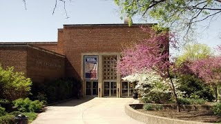 do lunch online: Frank H. McClung Museum, The University of Tennessee, Knoxville Tennessee