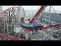 Sea Viper off-ride 4K Palace Playland