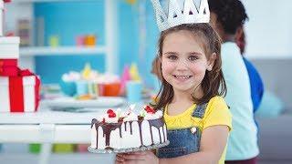 Πώς να οργανώσεις ένα εναλλακτικό παιδικό πάρτι; Title