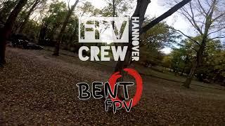 Unfug (nonsense) Hannover | FPV Freestyle | Bento FPV