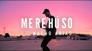 Danny Ocean   Me Rehúso (Official Video) · COVER · Ian Rodriguez Ft. Nacho Arias