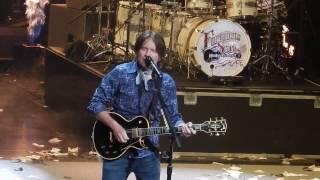 Fortunate Son - John Fogerty - Wynn Las Vegas - March 2017