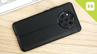 Top 5 Best Nokia 9 Pure View Cases