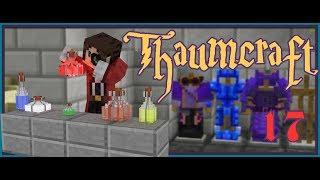thaumcraft 6 - Kênh video giải trí dành cho thiếu nhi