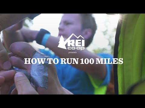 Watch This Inspirational Doc About Running 100 Miles