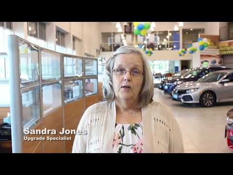 Vehicle Upgrade Specialist Sandy Jones
