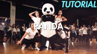 Desiigner - Panda (Dance Tutorial) | Mihran Kirakosian Choreography