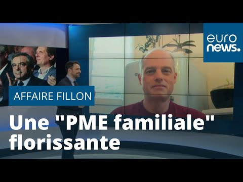 Le couple Fillon face à la justice : une