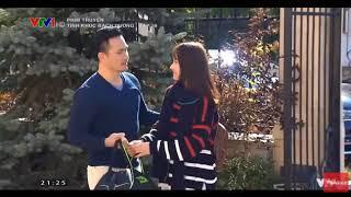 Мишель Фам, Nabi Phoung-Tình khúc bạch dương Любовь в стране Берез ( серия  28 эпизод 9)