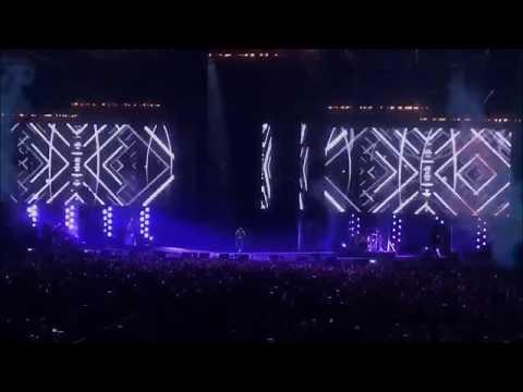 Тимати Feat  Guf - Поколение live Олимпийский (ver. Skad)