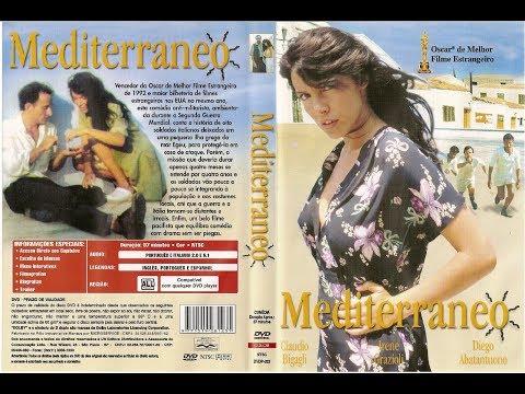 Mediterraneo (Teljes film) olasz vígjáték /1991 letöltés