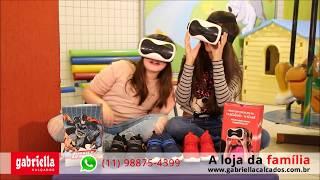 da44345d54 Grendene Kids - Novos tênis da Liga da Justiça com óculos VR - Дом 2 ...