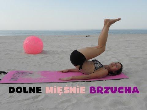 Ćwiczenia dla wszystkich grup mięśniowych ładować