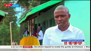 Business Today - 16th October 2017 - Safaricom Foundation distribute learning facilities