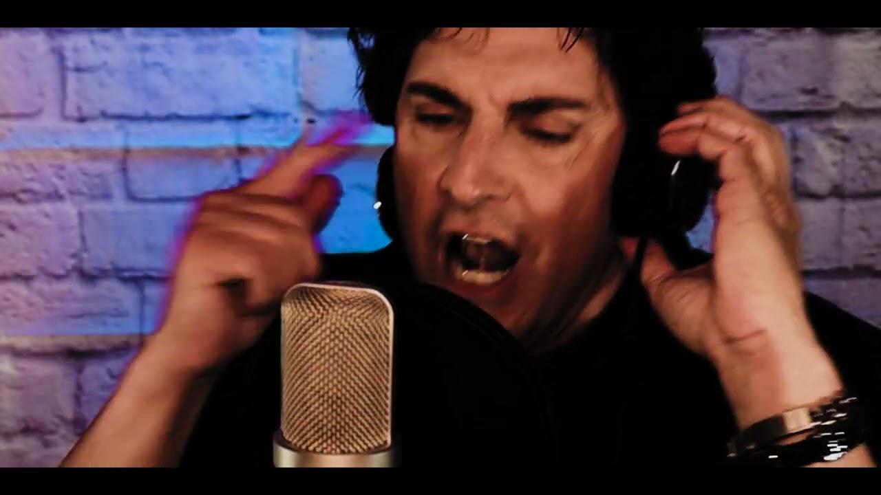 CIRCUS OF ROCK - Desperate cry
