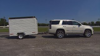 Heart-Stopping Video Shows How Dangerous Trailers On Cars Can Be