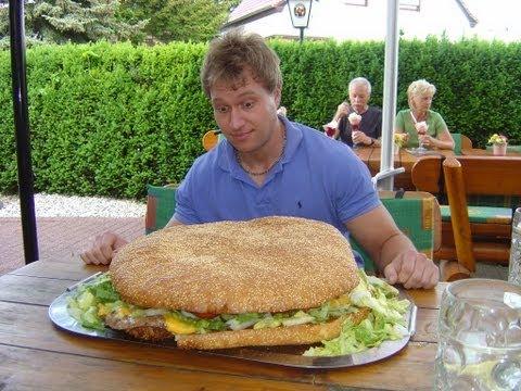 Wie auf 10 kg richtig abzumagern