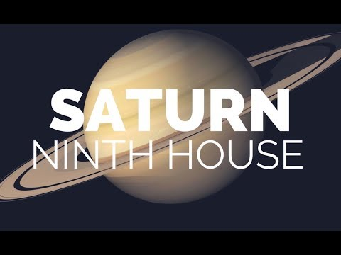 TAURUS Saturn in Capricorn 2017-2020 in 9th house  What to