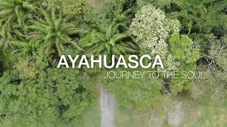 Ayahuasca - Journey to the Soul / Official Trailer