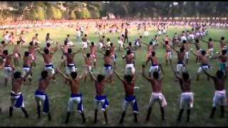 WORLD CUTURE FESTIVAL -SHRI SHRI RAVISHANKAR -PANTHI