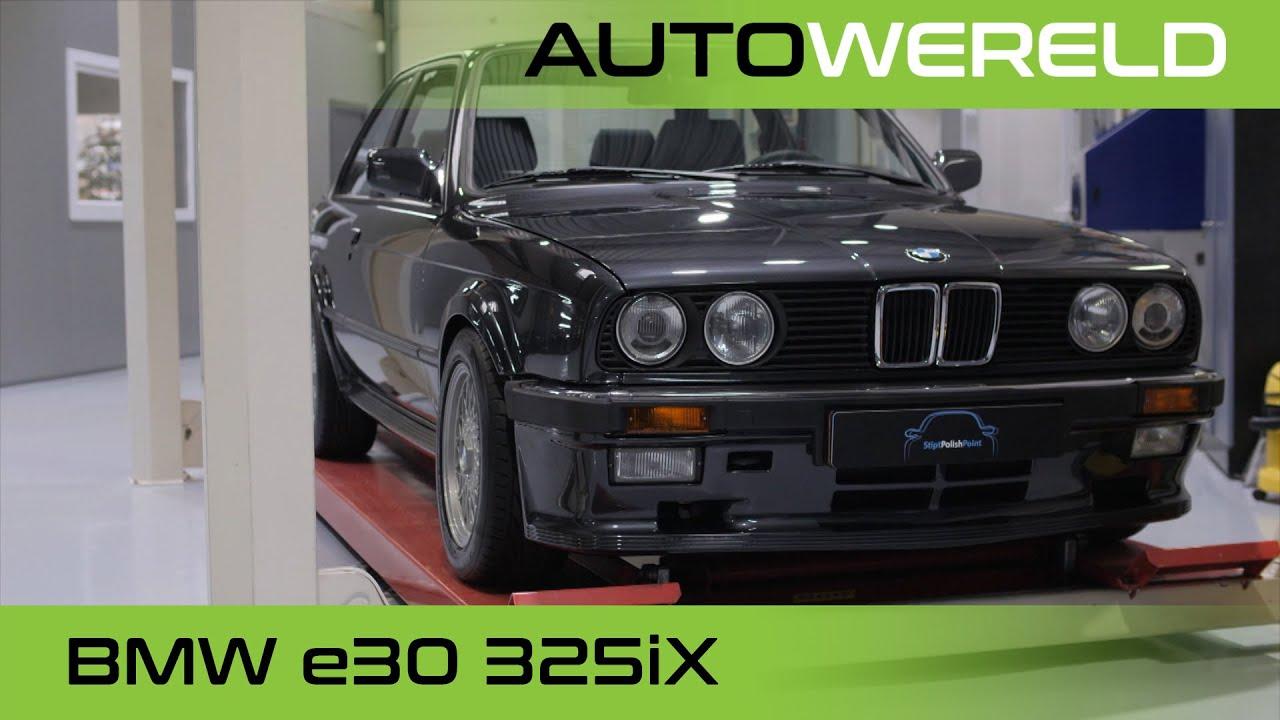 BMW e30 325iX | Stipt Polish Point