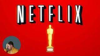 Should Netflix Originals Be Eligible for Oscars?
