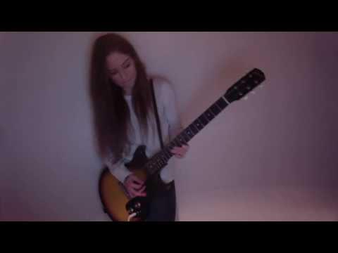 Allegory (Solo) - Juliette Jade Valduriez